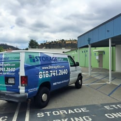 Amazing Photo Of Storage Etc   Calabasas, CA, United States