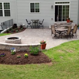Merveilleux Photo Of Decks Patios U0026 Improvements   Fredricks, MD, United States. Patio  With