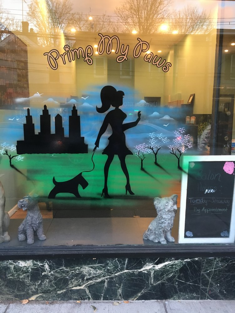 Primp My Paws: 7 Cedar St, Dobbs Ferry, NY