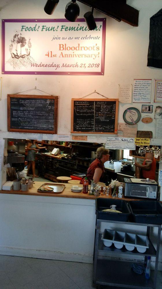 Bloodroot Vegetarian Restaurant - 155 Photos & 188 Reviews