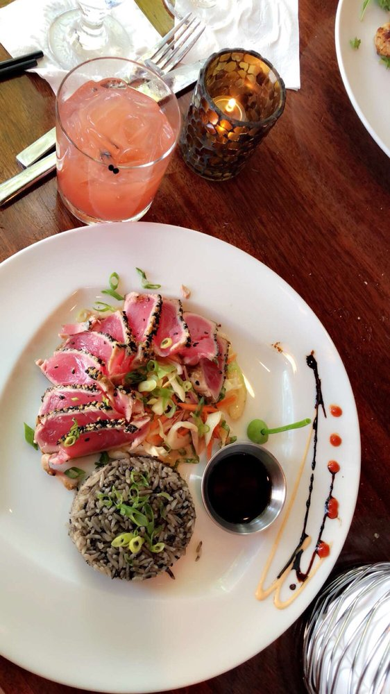 Downtown Bistro: 372 Main St, Barnstable, MA
