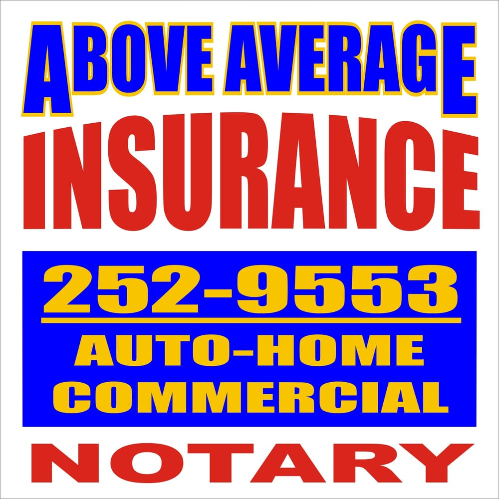Above Average Insurance Get Quote Home Rental
