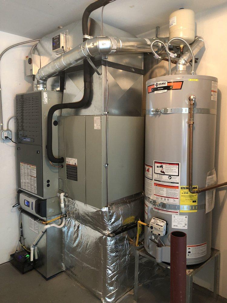 Green Bear Heating and Air