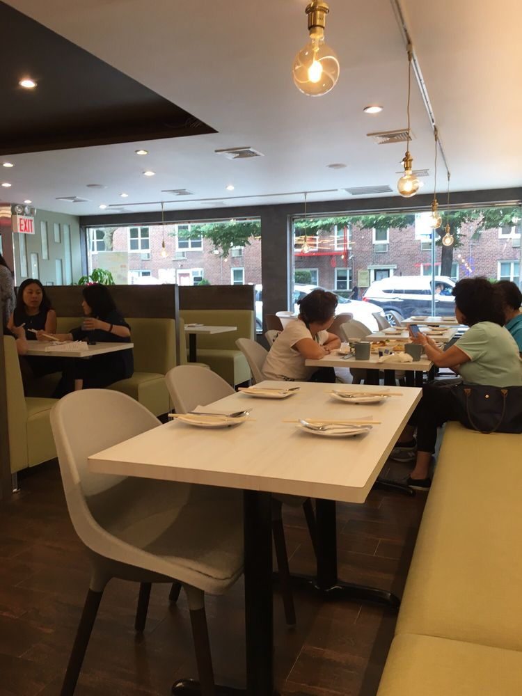 Lan Kwai Fong Cafe: 142-38 Roosevelt Ave, Queens, NY