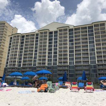 Photo Of Long Beach Resort Condo Als Panama City Fl United States