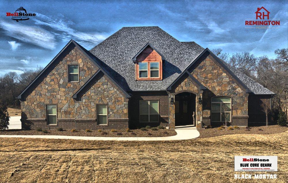 BellStone - Masonry Supply: 4801 E I 20 N Ser Rd, Willow Park, TX
