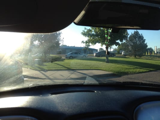 Air Care Colorado Emissions Testing Center 10190 E Warren Ave Aurora