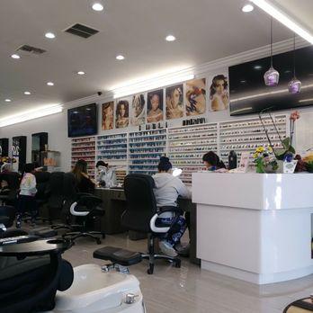 QQ Salon - 199 Photos & 23 Reviews - Hair Salons - 10947 Alondra