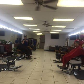 3 g s barber shop barbers 6804 stirling rd hollywood fl united states phone number yelp. Black Bedroom Furniture Sets. Home Design Ideas