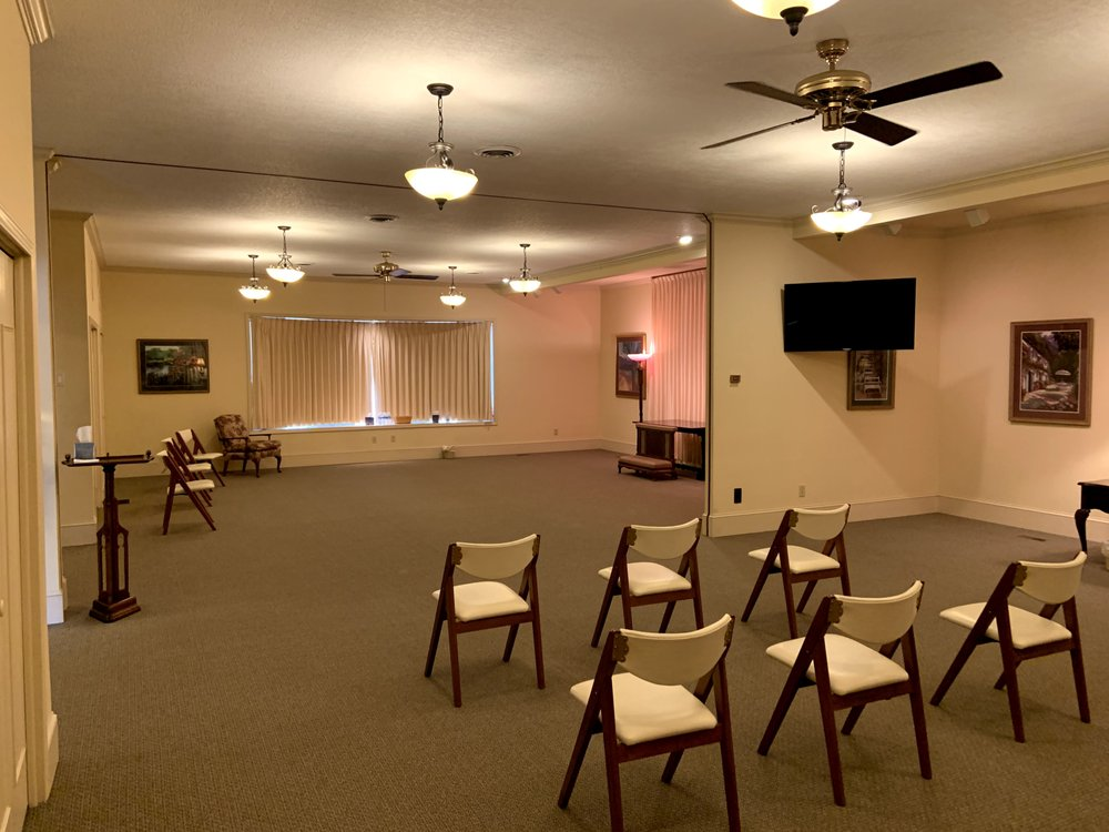 Christopher Mitchell Funeral Homes: 16650 State Route 31, Holley, NY