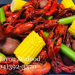 Ad J S Bayou Seafood 15 Reviews
