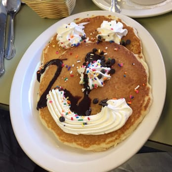 Beautiful Photo Of Country Kitchen   Lebanon   Lebanon, OH, United States. Birthday  Pancakes