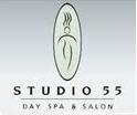 Studio 55 Day Spa & Salon: 7815 McPherson Rd, Laredo, TX