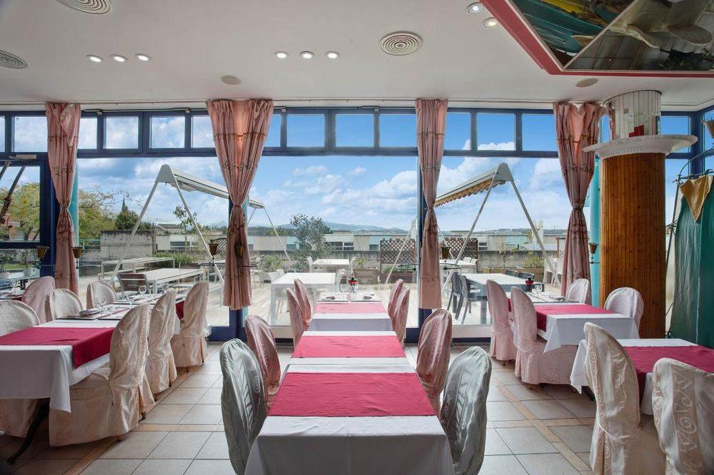 Fu-Lin Restaurant - Villars-sur-Glâne