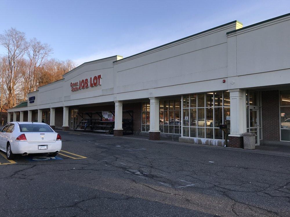 Ocean State Job Lot: 331 West St, Litchfield, CT