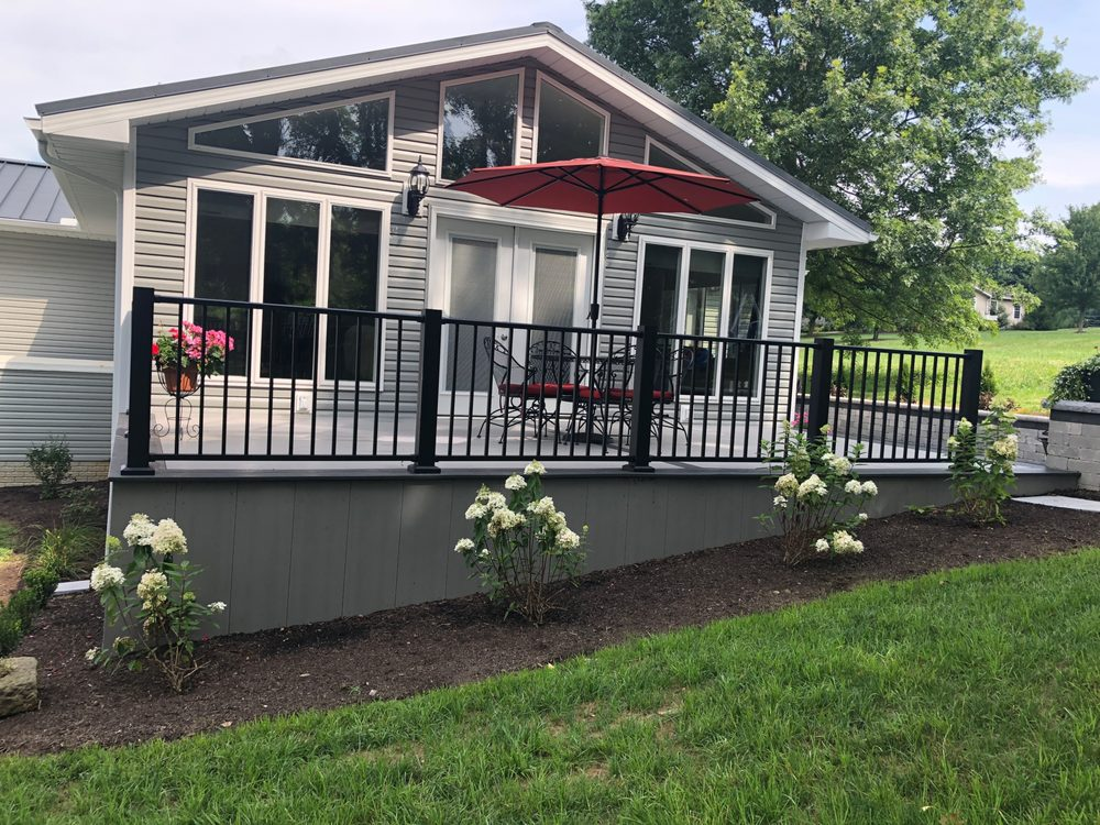 Kline Home Exteriors: 8886 County Rd 186, Dundee, OH