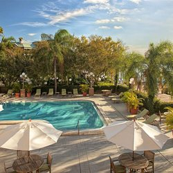 Photo Of The Westin Tampa Waterside Fl United States Outdoor Pool