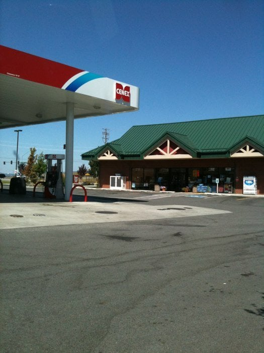 Diesel Gas Stations Near Me >> Cenex Zip Trip #11 - Gas & Service Stations - 22304 E Appleway Ave, Liberty Lake, WA, United ...
