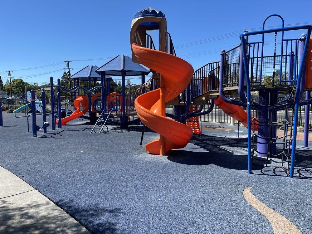 Social Spots from Children's Wonderland Park