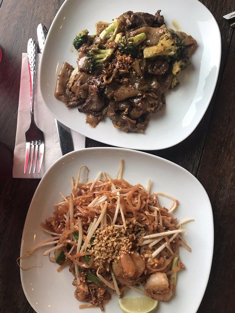 Larb Thai Restaurant