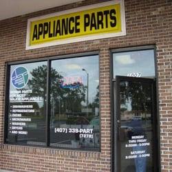 Discount Appliance Parts Appliances Amp Repair 851 W