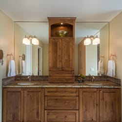 photo of canyon cabinetry design tucson az united states - Bathroom Cabinets Tucson Az