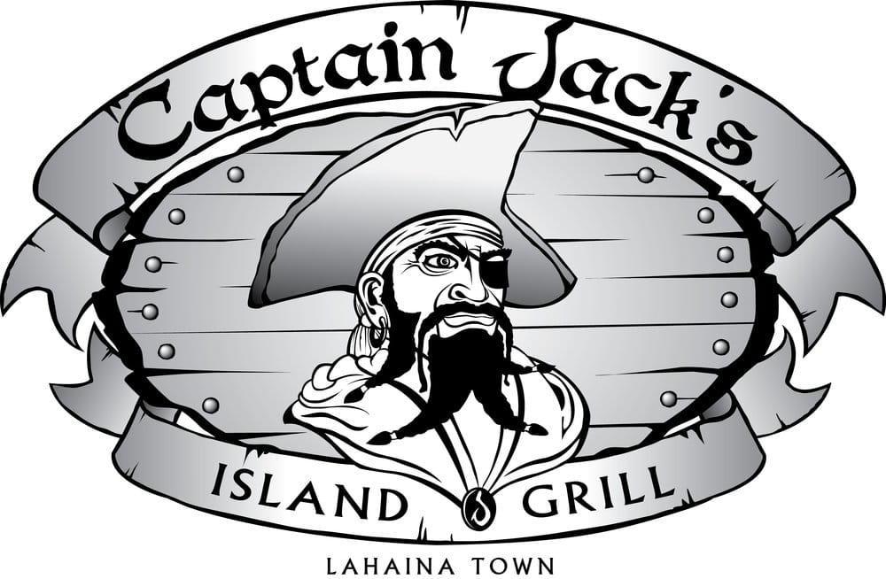 Captain Jack S Island Grill Lahaina Hi