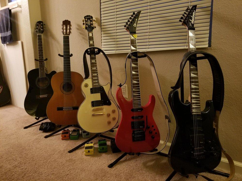 Guitar Workshop 28 Reviews Musical Instruments Teachers 3248