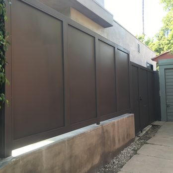 Photo Of Metal Garage Doors Gates And Fences   Tarzana, CA, United States.
