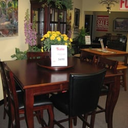 Dinettes For Less CLOSED Furniture Stores 960 Los Vallecitos
