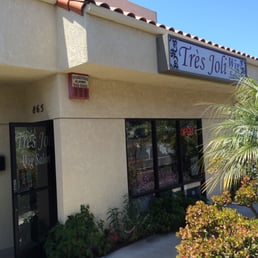 Tres Joli Wig Salon - Hair Extensions - 865 W Grand Ave, Grover ...