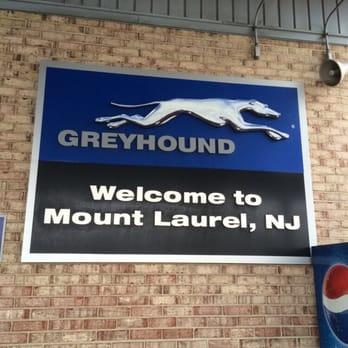 Greyhound Mount Laurel To New York City