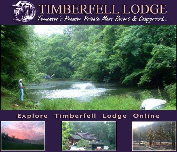 Timberfell Lodge: 1416 Baileyton Main St, Baileyton, TN