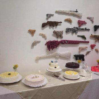 Wedding Cakes Amherst Ma