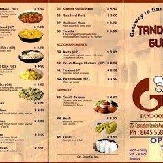 Tandoori Guru