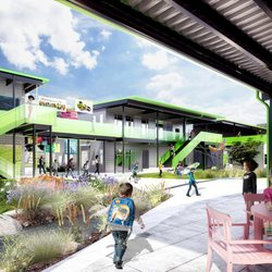 Genial Photo Of Architecture For Education   Pasadena, CA, United States. Gateway  Community Charter