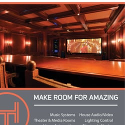Home Theater Of Long Island Get Quote Home Theatre Installation 985 Northern Blvd