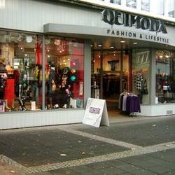 Quimoda Fashion Lifestyle E K Herrkl Der