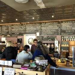 Photo Of Kickstand Cafe Arlington Ma United States