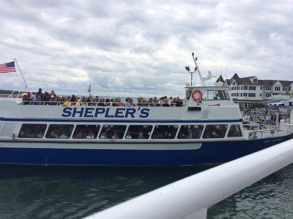 Shepler S Mackinac Island Ferry 25 Photos Amp 13 Reviews
