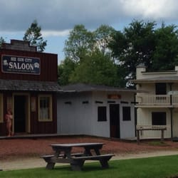 P O Of Six Gun City Jefferson Nh United States The Saloon