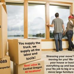 Photo Of JNJ Labor Force Central Oregon