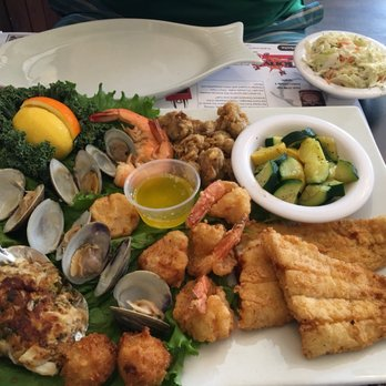 Seafood Restaurants Near Ocala Fl Best
