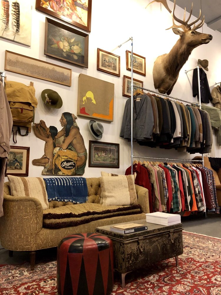 Worn and Company - Louisville: 554 S 4th St, Louisville, KY
