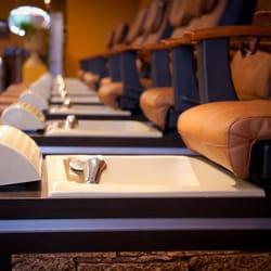Debonair Nails & Spa - 168 Photos & 133 Reviews - Nail Salons ...