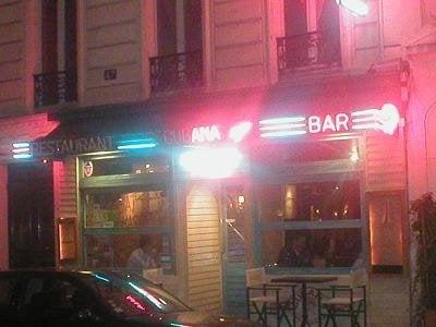 Adresse Cubana Caf Ef Bf Bd Paris