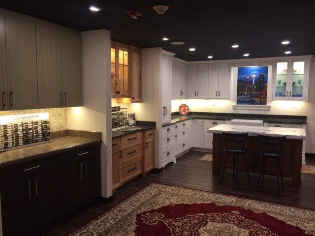 Cabinetpak: 18601 76th Ave W, Edmonds, WA