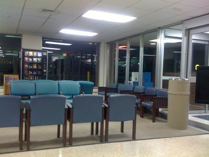 Emergency Waiting Room Yelp