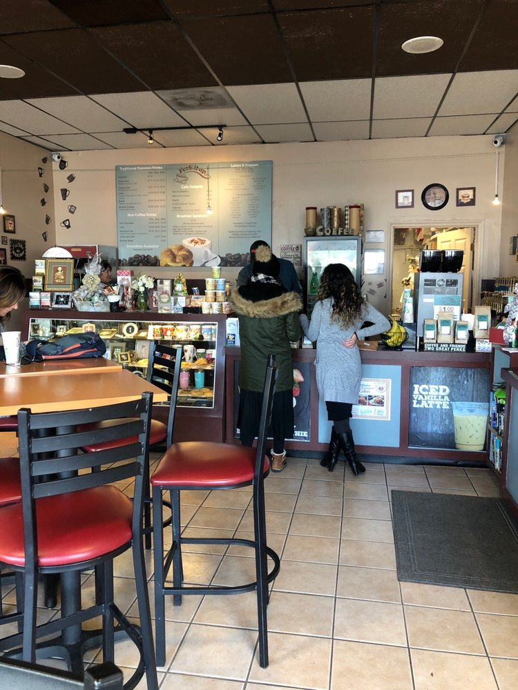 Perk It Up: 5526 Telegraph Rd, Saint Louis, MO