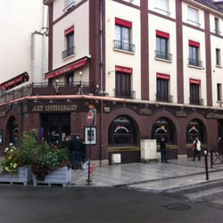 Au Bureau 22 Reviews Pubs 8 rue des Jacobins Beauvais Oise